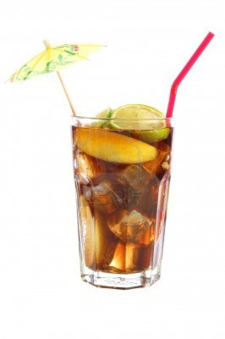 Long island iced tea: Long Island