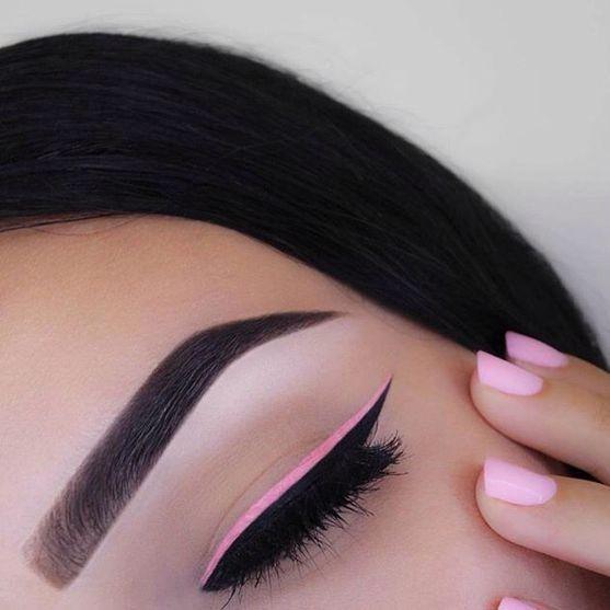 Best 25+ Eyebrow tutorial ideas on Pinterest   Cat eye makeup ...