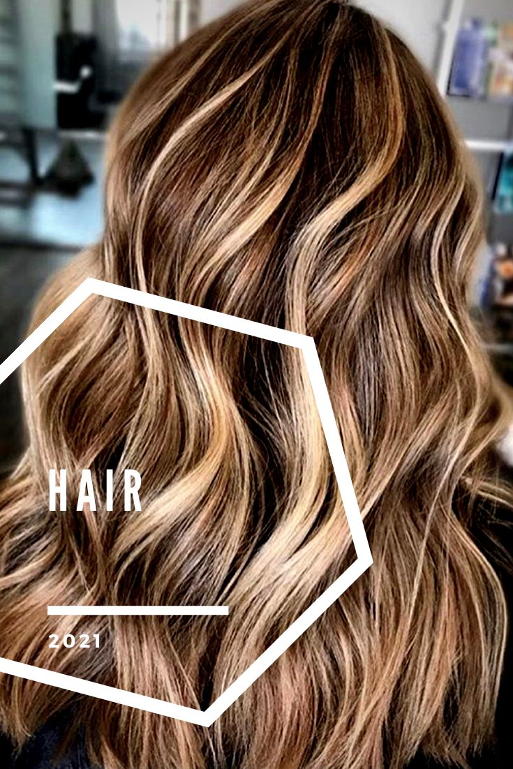 Trends 2021 Hair In 2020 Hair Color Hair Hair Inspiration