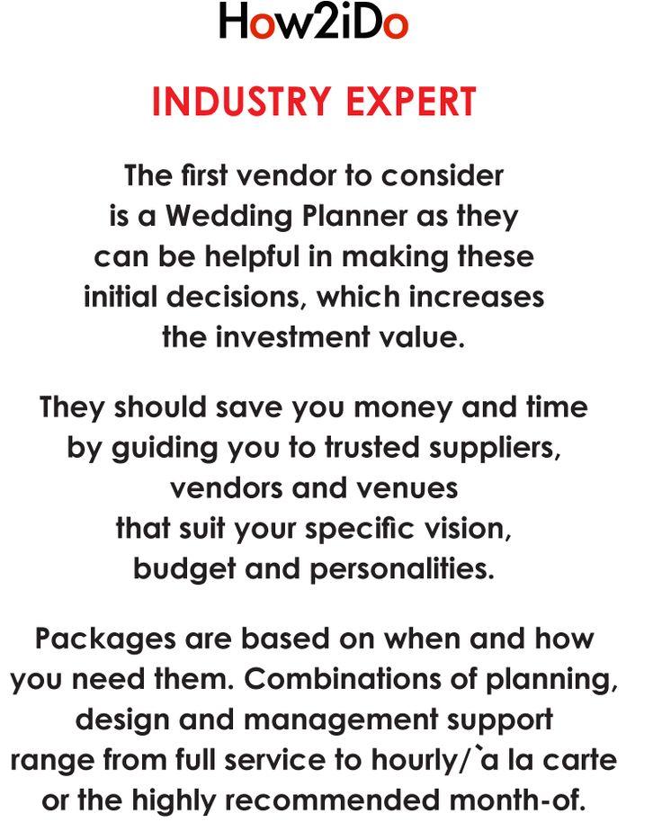Read This Before Hiring Your Wedding Vendors | Weddingbells
