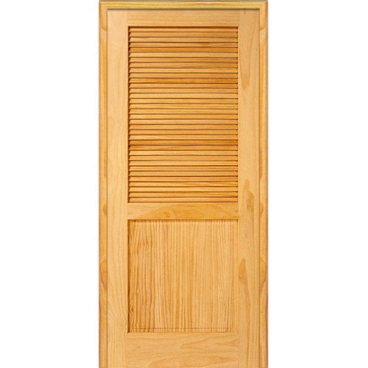 Best 25 home depot interior doors ideas on pinterest for Prehung louvered interior doors