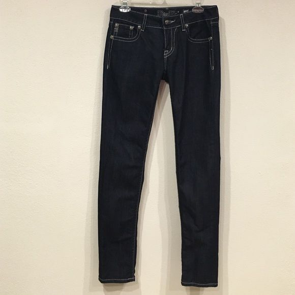New Arrival Miss Me jeans Great condition. No trades. No PayPal Miss Me Jeans Skinny