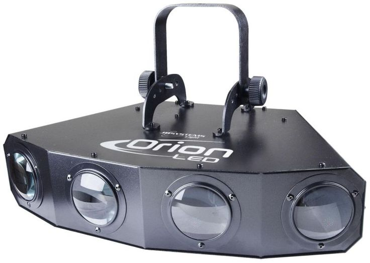 JB Systems LED Orion