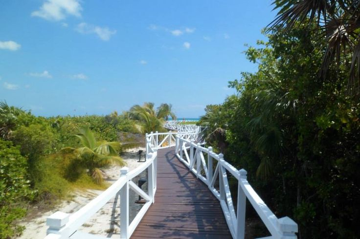 Melia Las Dunas resort - Cayo Santa Maria