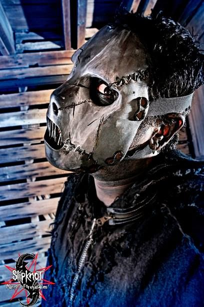 Paul Gray RIP (Slipknot)