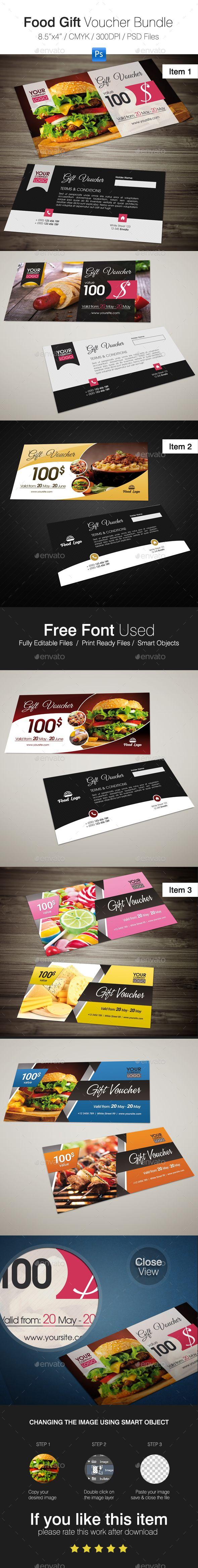 Best 25 Gift card template ideas on Pinterest