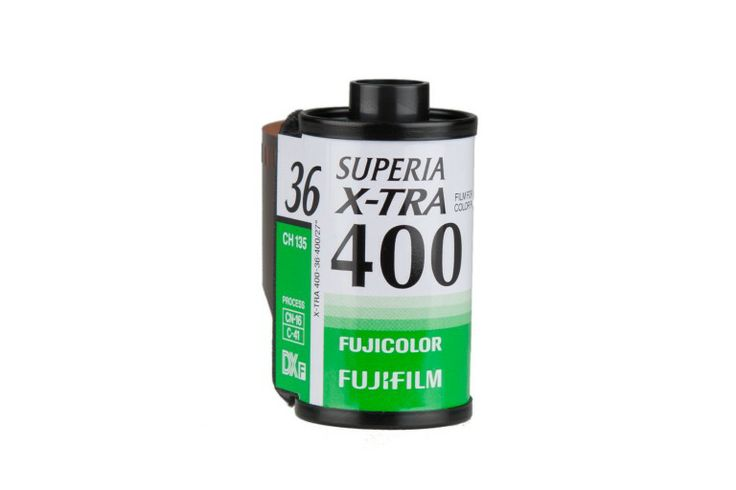 Fuji SP400X 35mm – Lomography Shop