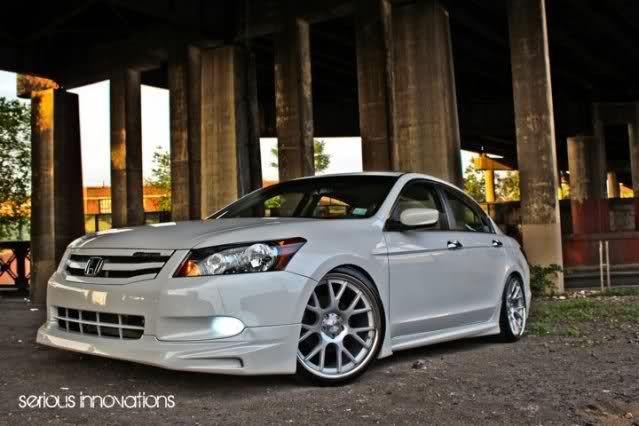 [2010 Honda Inspire] mugen, vvscv2, pixz inzide.. - Page 3 - Drive Accord Honda Forums