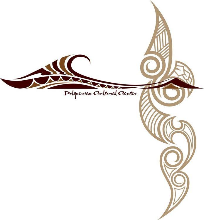 Maori Wave Tattoo: Tattoo Maori Ta Moko Images On Pinterest