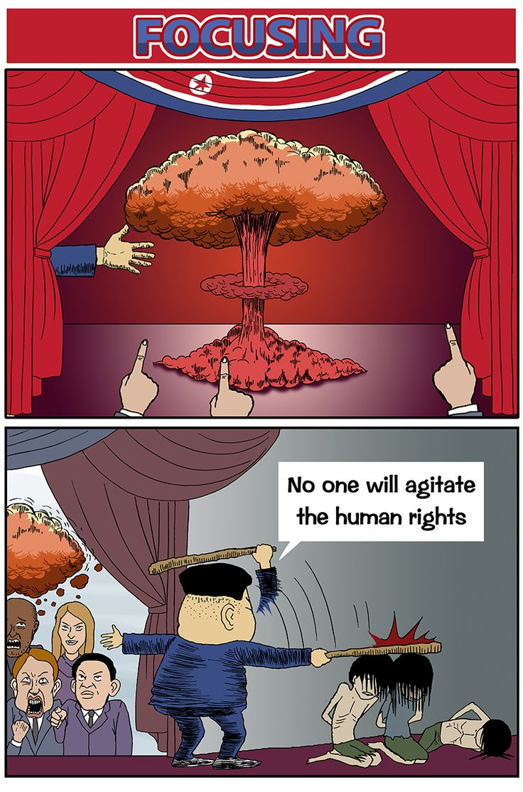 I don't know human rights