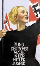Liga de muchachas alemanas de las juventudes hitlerianas