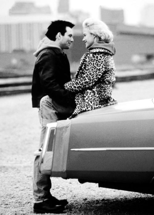 Clarence + Alabama Worley | True Romance | 1993