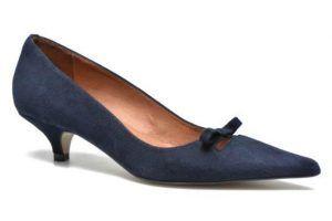 Zapato tacón gatita (hasta número 42) Image
