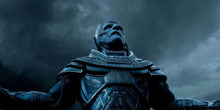 X-Men Apocalypse – First trailer released - http://gamesleech.com/x-men-apocalypse-first-trailer-released/