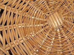 Картинки по запросу плетение корзины из соломы