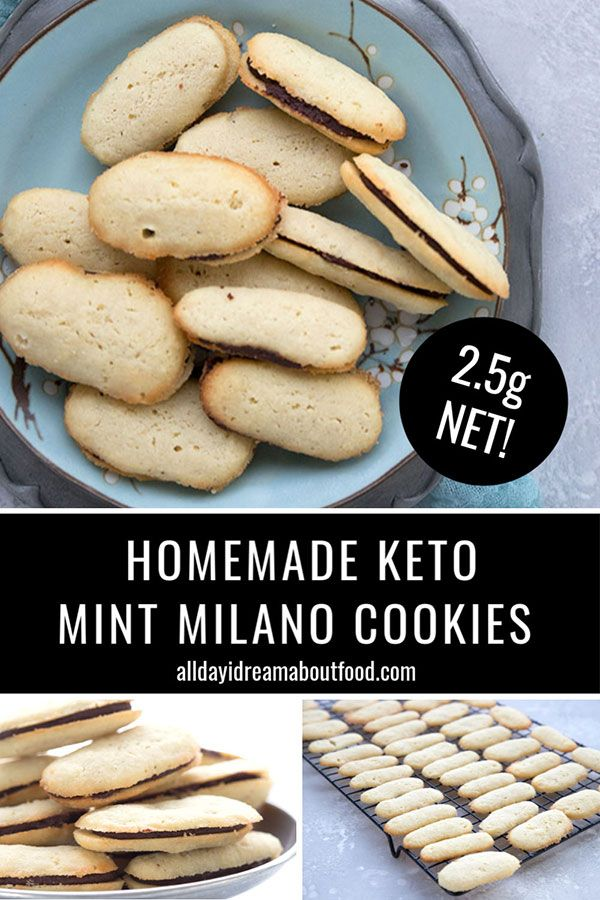 Milano cookies image by Kelly Lilley on Paleo Life in 2020 ...