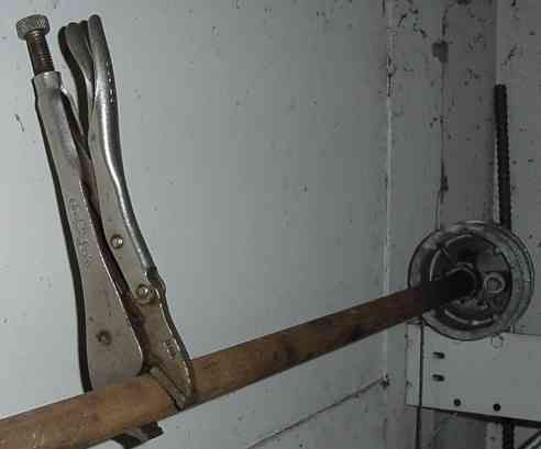 Garage Door Torsion Spring Replacement New Jersey http://www.allusdoor.com