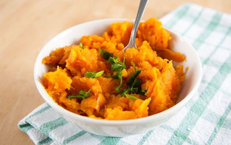 Piure de cartofi dulci - Foodstory.stirileprotv.ro