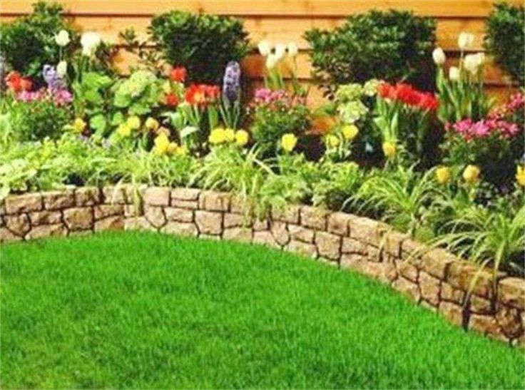 63 best favorites images on Pinterest Outdoor ideas Flower beds