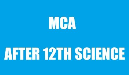 MCA right after completing 12th Science schooling? Find answer to this question here. Check out possibilities.