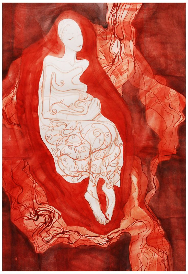 The beauty of the pregnant woman by Corina Rosca, via Behance http://www.behance.net/gallery/The-beauty-of-the-pregnant-woman/8727897