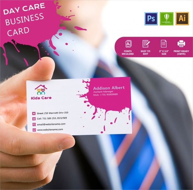 24 best Business Cards images on Pinterest