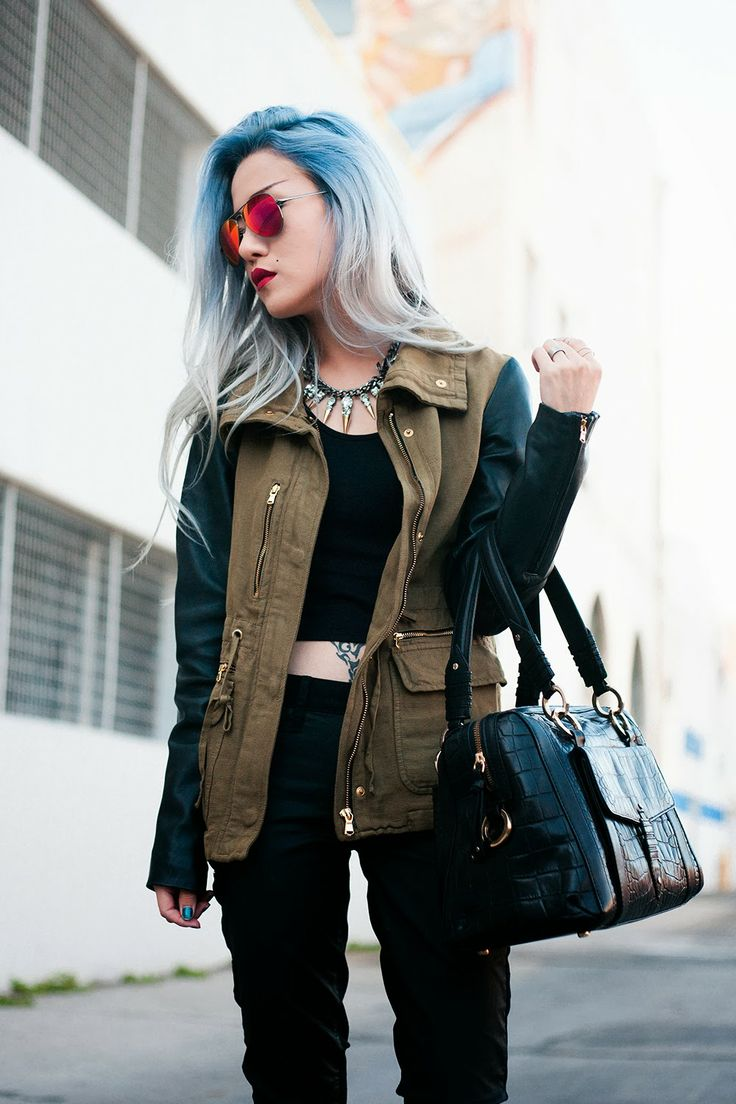 Unique Blue Roots Ideas On Pinterest Grey Hair With Shadow - Hair colour just for roots