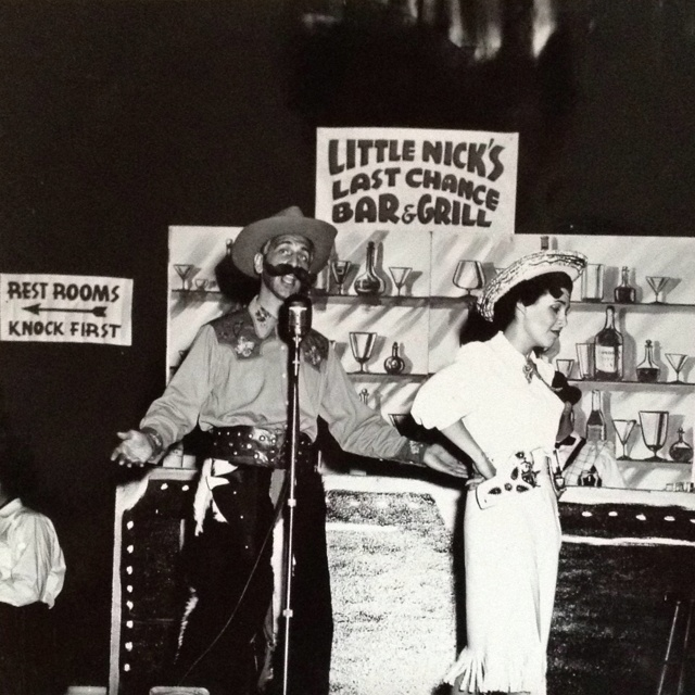 Jack Goodson, Actor, Montreal, Circa 1938: Jack Goodson, Jack O'Connell