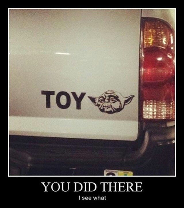 1000 Images About Toyota Memes And Visuals On Pinterest