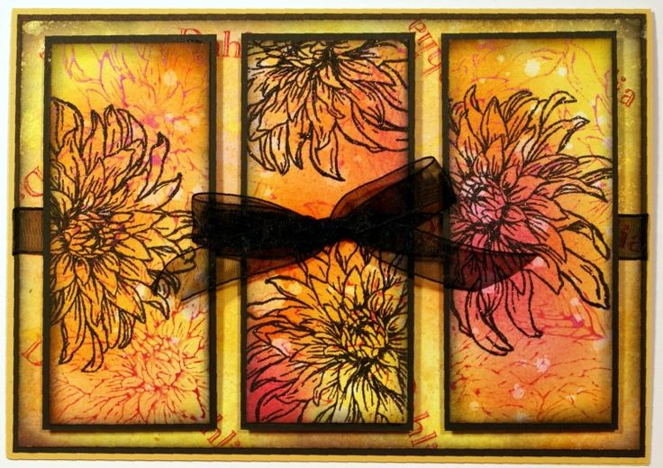 Sheena Douglass – Crafts, Papercrafting, Stamps, Create & Craft » A Little Bit Floral