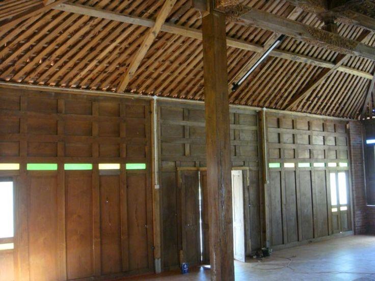 Rumah dijual solo: Rumah Joglo Full Jati Tua / Kawak (dsc03990.jpg)