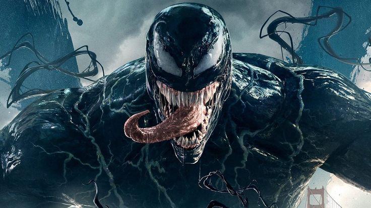 Pin Em Ver Venom Pelicula Completa En Espanol Castellano