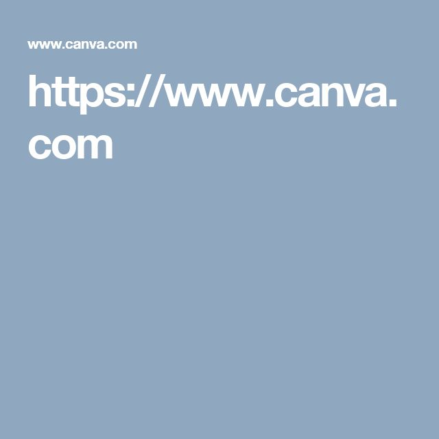 https://www.canva.com