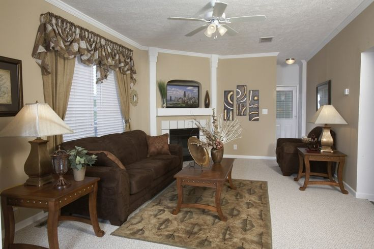 Modular Home: Jamestown Modular Home on