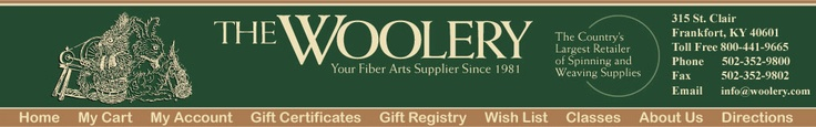 SO MANY TOYS!  Spinning & Weaving Supplies | Spindles, Spinning Wheels, Weaving Looms, Rug Hooking & Other Fiber Arts Supplies | The Woolery