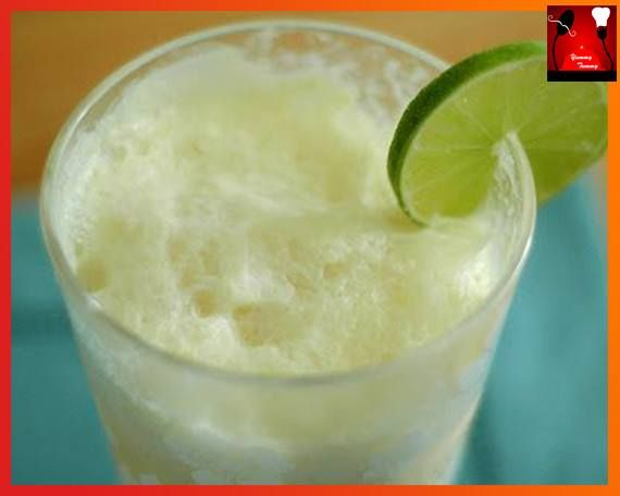 Creamy Lime Chiller Recipe.... on.fb.me/1gw97F3