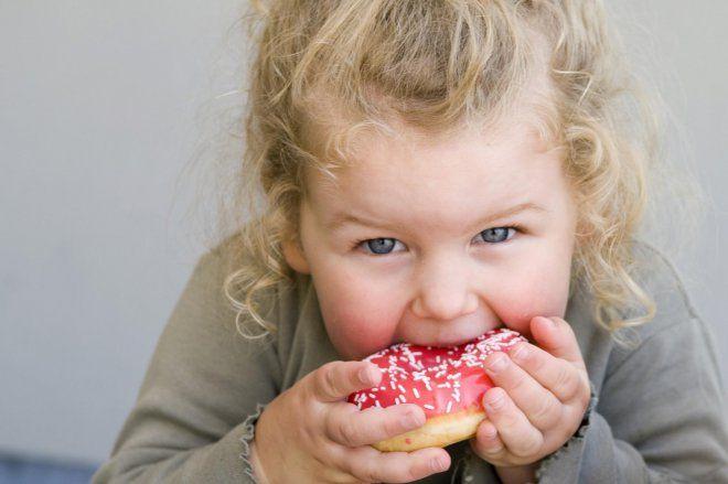 A mangiare bene si impara da piccoli  #alimentazione #bambini #benessere