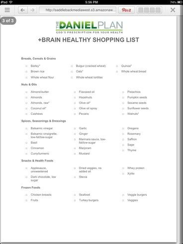 Worksheets Daniel Fast Meal Planning Worksheet 91 best images about daniel fast recipes literature on pinterest brown rice taco soup and oconnell