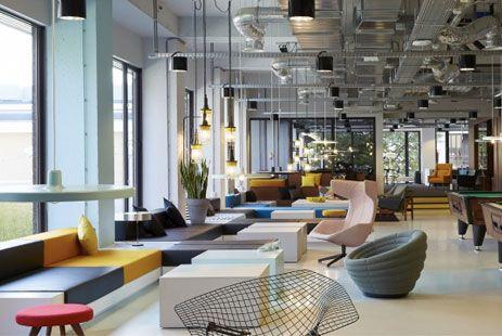 Vijf goedkope designhotels in Europa