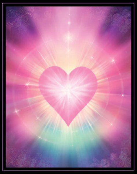 """""""YO SOY Amor, YO SOY paz, YO SOY dicha, YO SOY verdad, YO SOY la sana perfección del Creador."""