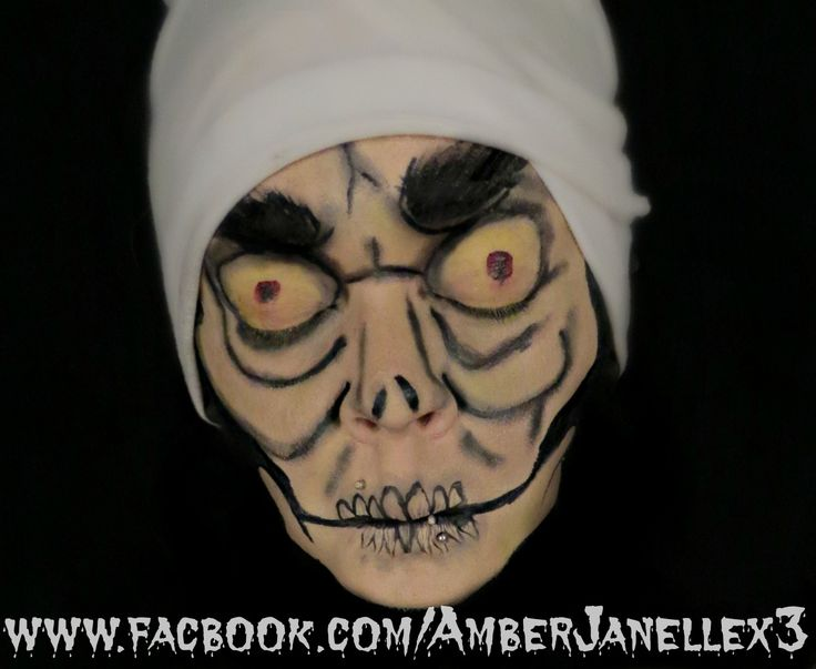 174 best amber janelle makeup images on pinterest for Achmed the dead terrorist halloween decoration