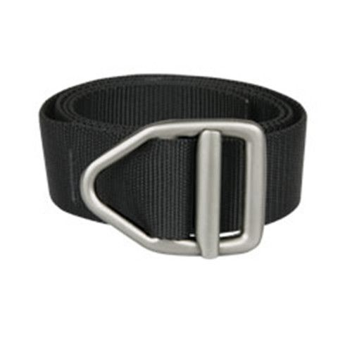 Propper 360 Belt - Black with Gunmetal Buckle