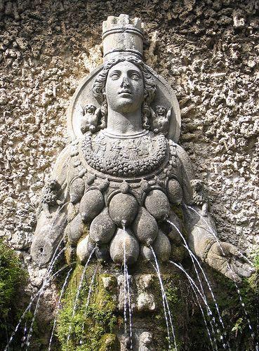 Artemis of Ephesus, Izmir