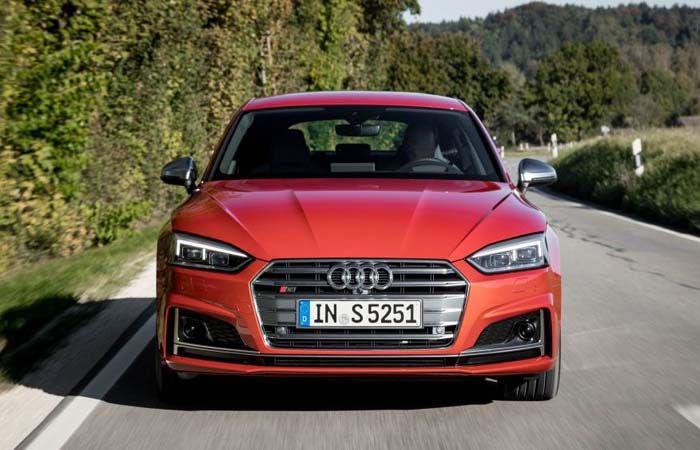 2019 Audi S5 Sportback: Minimal Changes but Impressive Outlook
