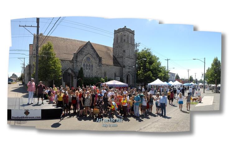july 4th 2012 tacoma