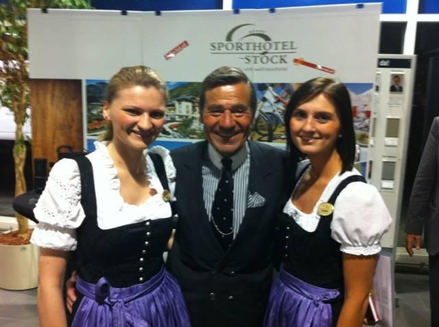Unternehmerforum für Wirtschaft und Ethik 2012 in Ravensburg