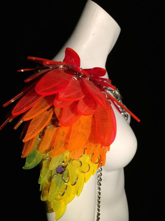 165 Best Electric Candy Couture Images On Pinterest