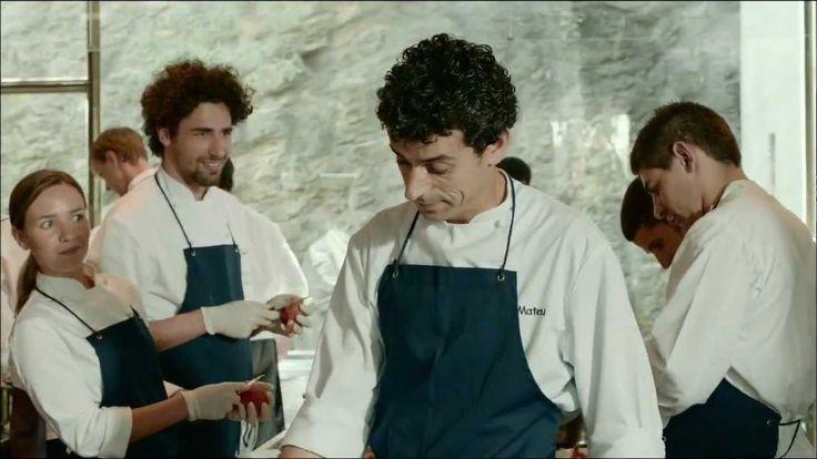 Anuncio Videoclip Estrella Damm 2011: el Bulli / Anunci Videoclip Estrel...