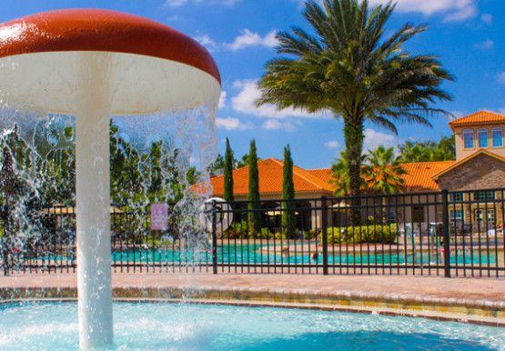 Florida vacation rentals . Child friendly