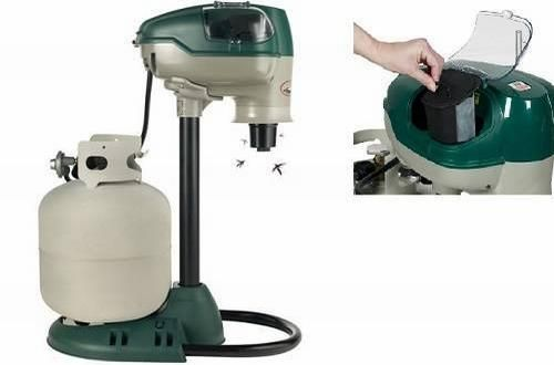 mosquito repellent machine reviews